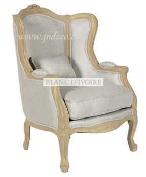 BLANC D'IVOIRE _ Chair